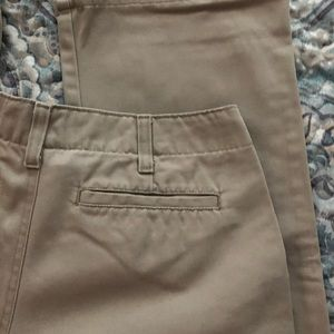 Gap Hipster Trouser Size 4